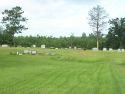 Patillo Cemetery