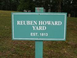 Reuben Howard Yard