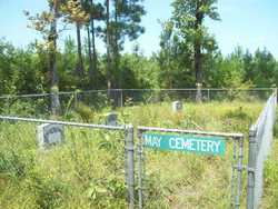 May Cemetery