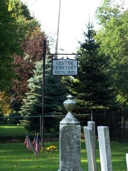 Disciple Cemetery