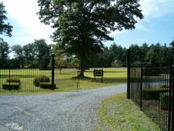 Cedar Knoll Cemetery