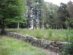 Second Parish Cemetery