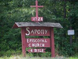 Sapony Cemetery