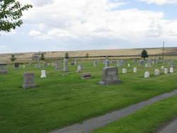 Odessa Cemetery