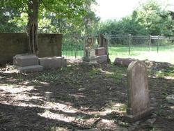 Brown-North Family Cemetery