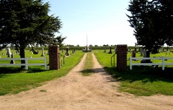 Saint Martins Catholic Cemetery
