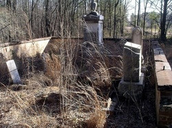 Peeples Cemetery