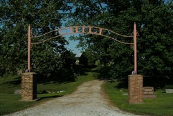 Chili Township Cemetery