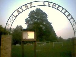 Layne Cemetery