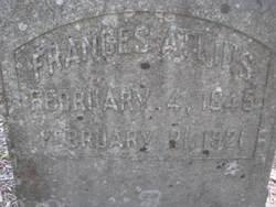Frances Atkins
