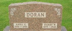 Anna C. <i>Rold</i> Doran
