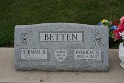 Patricia A. <i>Marshall</i> Betten