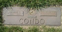 George Charles Condo