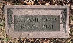 Achsah Jones