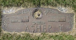 Charles Elmer Asher