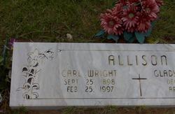 Carl Wright Allison