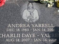 Charlii Simone Daye-Yarrell