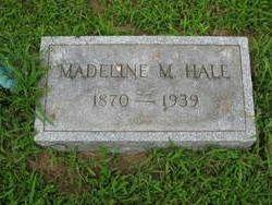 Madeline May <i>Smith</i> Hale