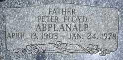 Peter Floyd Abplanalp