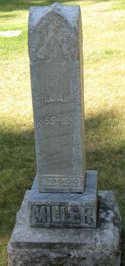 William Frances Miller