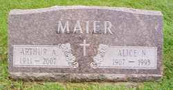 Arthur August Maier
