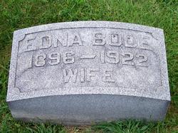 Edna Charlotte <i>Hacker</i> Bode