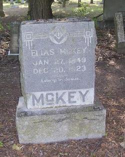 Elias McKEY