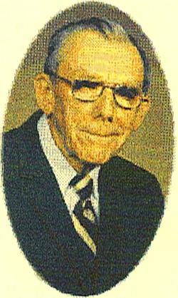 Wilbert Carey Cooper