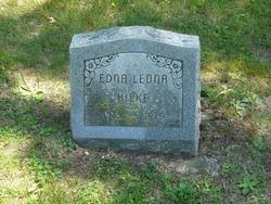 Edna Leona Hilke
