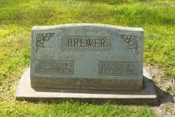 Inez <i>Brown</i> Brewer