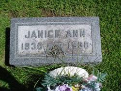Janice Ann Ahrendsen