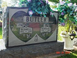Richard Arlin Dick Butler