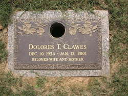 Dolores Theresa <i>Rodgers</i> Clawes