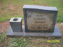 Elnora Adams