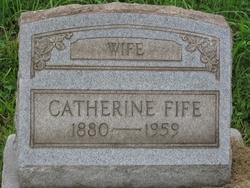 Catherine Fife
