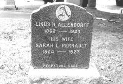 Linus H. Allendorff