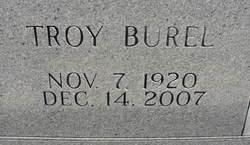 Troy Burel