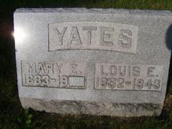 Louis E. Yates