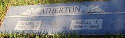 Berlie Anderson Atherton