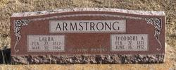 Theodore A. Armstrong