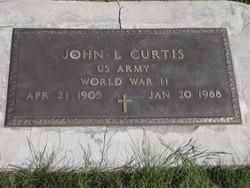 John L. Curtis