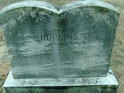 Elizabeth G Hopkins