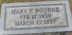Virginia Mary Frances <i>Taliaferro</i> Bourne