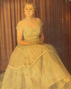 Lillian Hays Erwin