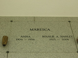 Anna Maresca