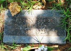 James Henry Bowers
