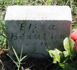 Eliza <i>Alcott</i> Beaubien