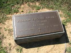 William Eugene Ijames