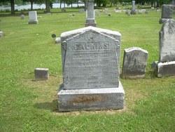 Carrie E. <i>Aller</i> Calkins