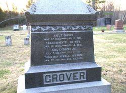 Abel T Grover